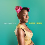 Soul Run album cover